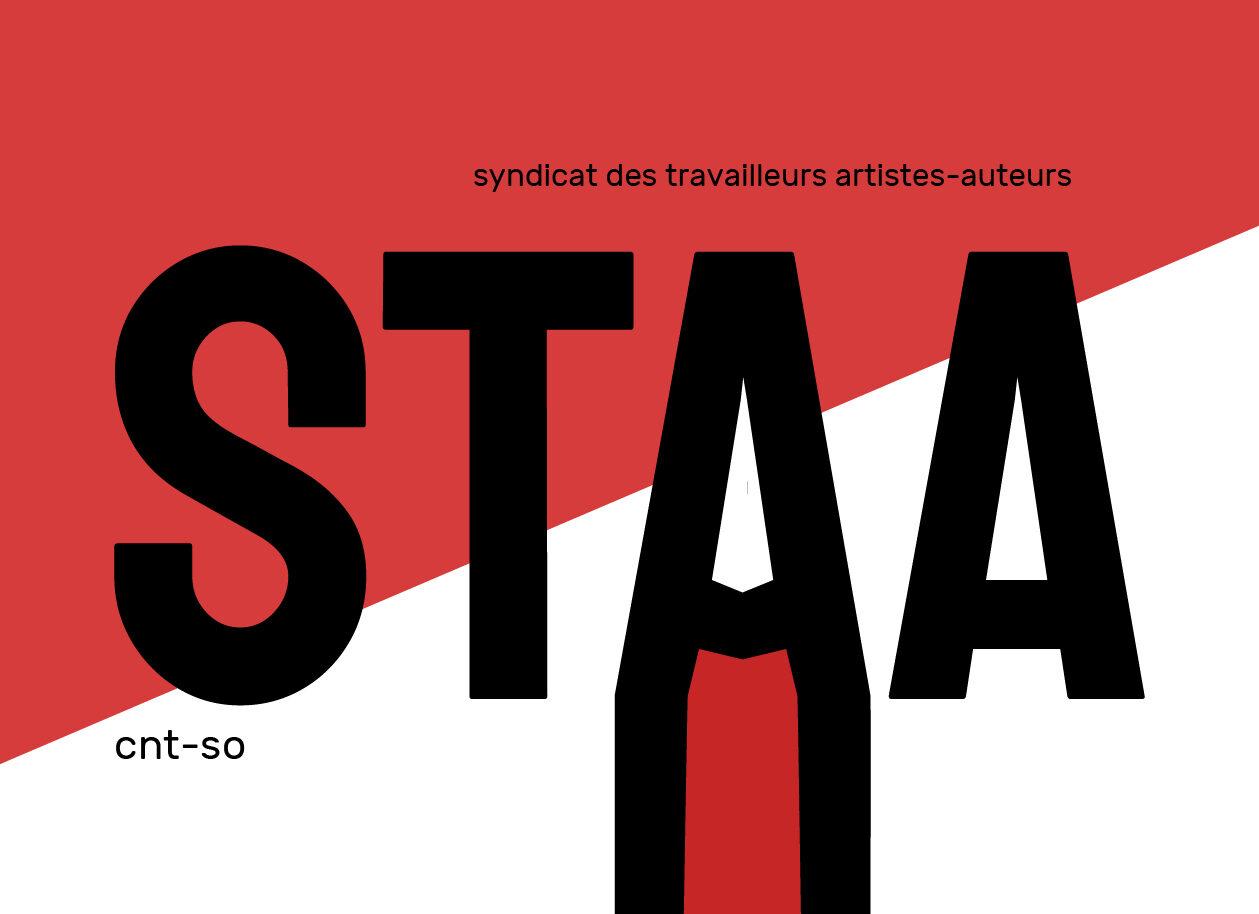 Syndicat des Travailleurs Artistes-Auteurs (STAA CNT-SO)