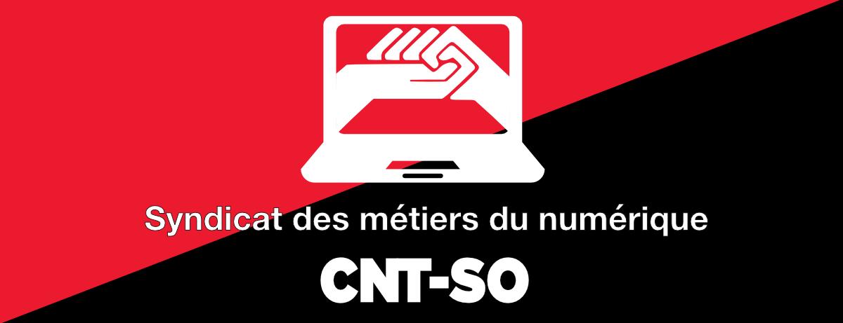 Syndicat métiers numérique